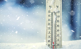 Westchester Medical Center Health Network Offers Cold Weather Safety Tips as Temperatures Plummet